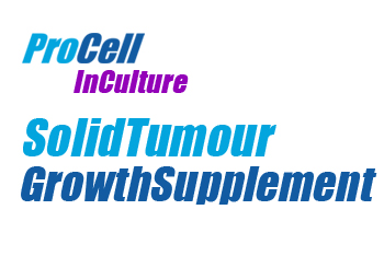 Solid Tumour Growth Supplement